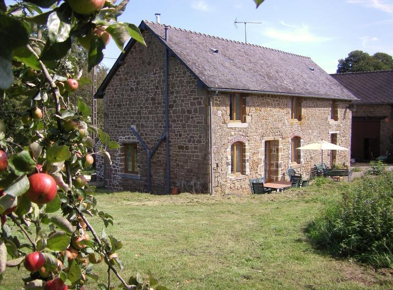 La Cloue - La Cloue Bed and Breakfast Mayenne - Mayenne - rentals