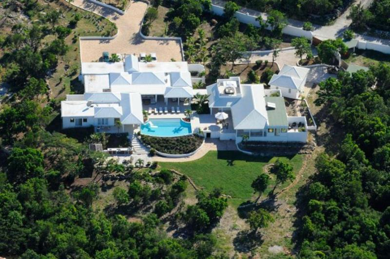 Encore at Terres Basses, Saint Maarten - Ocean View, Pool, Classic & Contemporary Style - Image 1 - Terres Basses - rentals