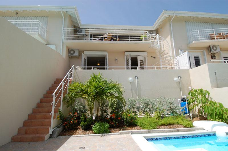 Villa Casella at Simpson Bay, Saint Maarten - Lagoon View, Pool, Close To Shopping, Beaches And Restaurants - Image 1 - Sint Maarten - rentals