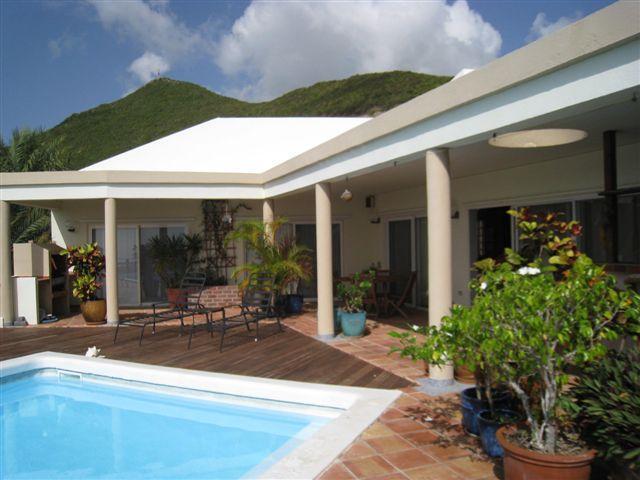 Mystique at Tamarind Hill, Saint Maarten - Ocean View, Gated Community, Pool - Image 1 - Sint Maarten - rentals