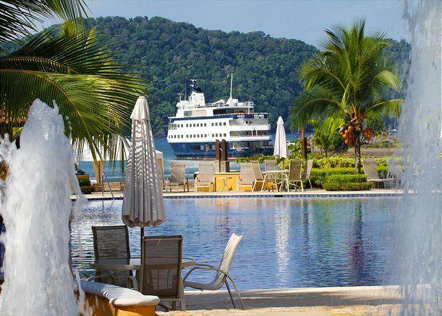 Sailfish Condominium - Del Mar 5P - Image 1 - Herradura - rentals