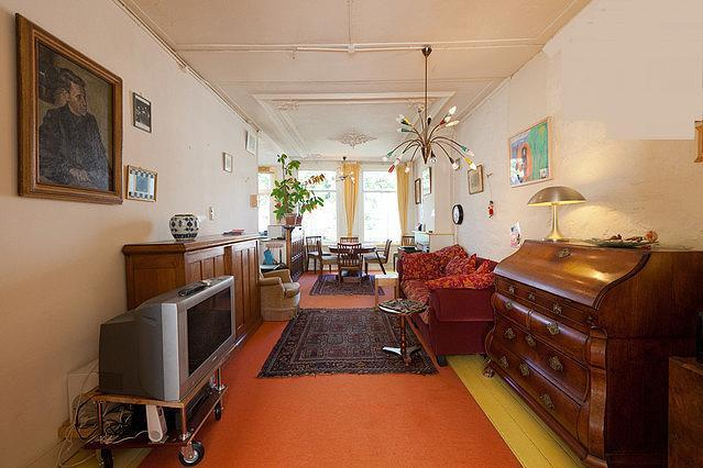 living room - A Sunny Apartment in Amsterdam Centre and a 2014 TripAdvisor Winner!! - Amsterdam - rentals