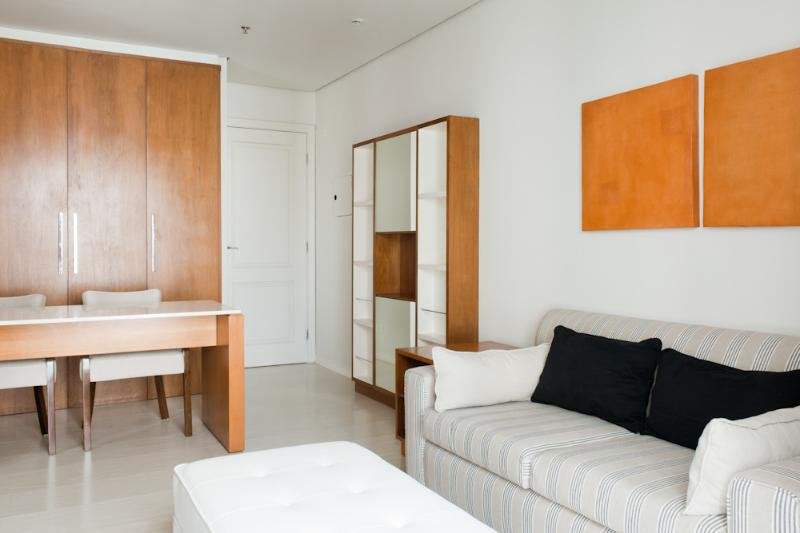 Modern 1 Bedroom Apartment in Itaim Bibi - Image 1 - Sao Paulo - rentals