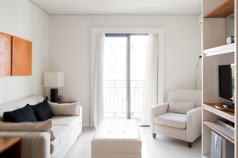 1 Bedroom Executive Apartment In Itaim Bibi - Image 1 - Sao Paulo - rentals