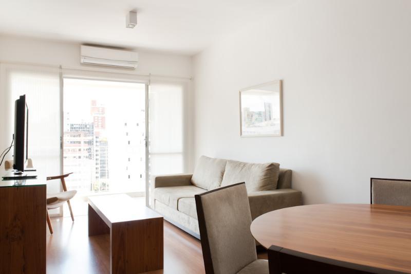 Comfortable 2 Bedroom Apartment in Itaim Bibi - Image 1 - Sao Paulo - rentals