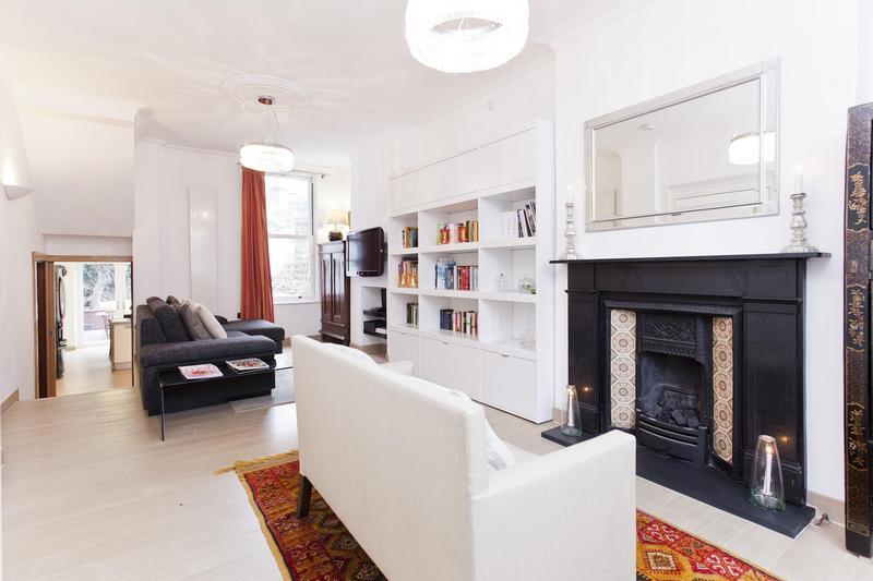 Shorrolds Road - Image 1 - London - rentals