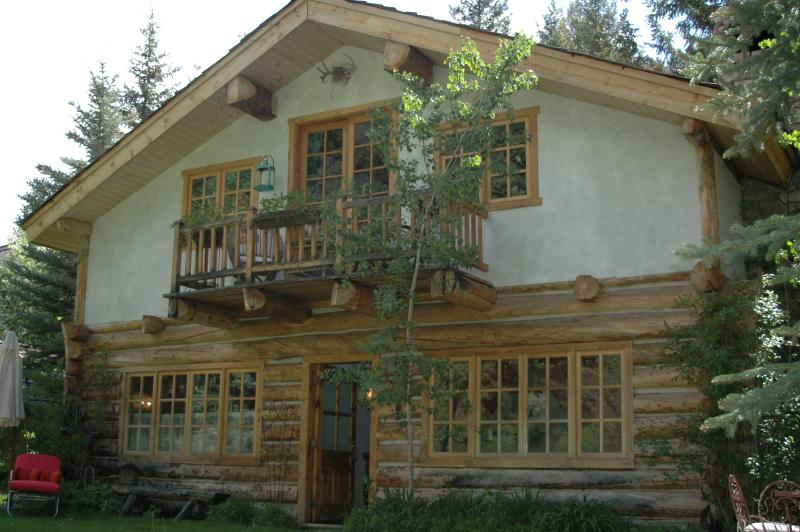 croney cove on warmsprings creek ketchum idaho - Image 1 - Ketchum - rentals