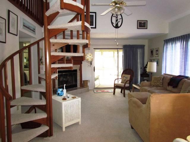 782 Summerwind Villa - Wyndham Ocean Ridge - Image 1 - Edisto Beach - rentals