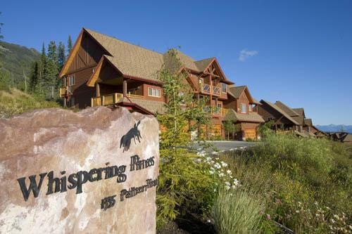 Luxurious Mountain Townhome Ski-in/Ski-out Access - Image 1 - Golden - rentals