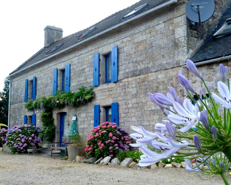 Welcome to Kerargon Manorhouse - Kerargon: historic charm for groups+family - Landudec - rentals