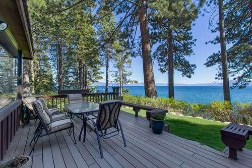 Dunbar - Dunbar - Tahoe City - rentals