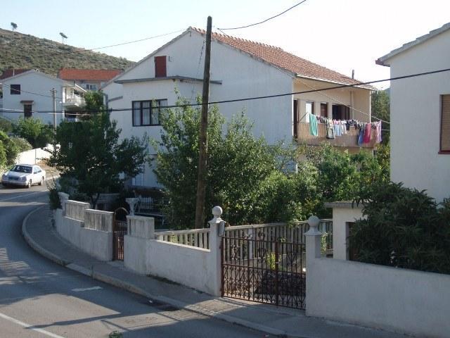 Apartment ANITA - Image 1 - Marina - rentals
