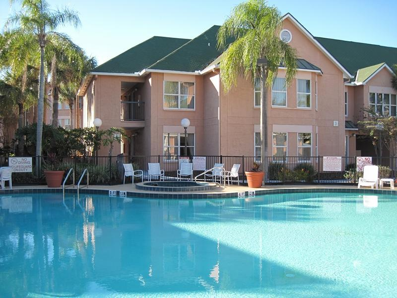 Resort Villa with 3 Pools - 2 room Disney Celebration Resort Villa - Kissimmee - rentals