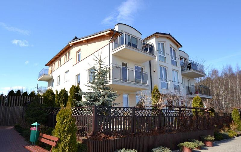 Apartment on Morena Gdansk - Protected Estate - Image 1 - Gdansk - rentals