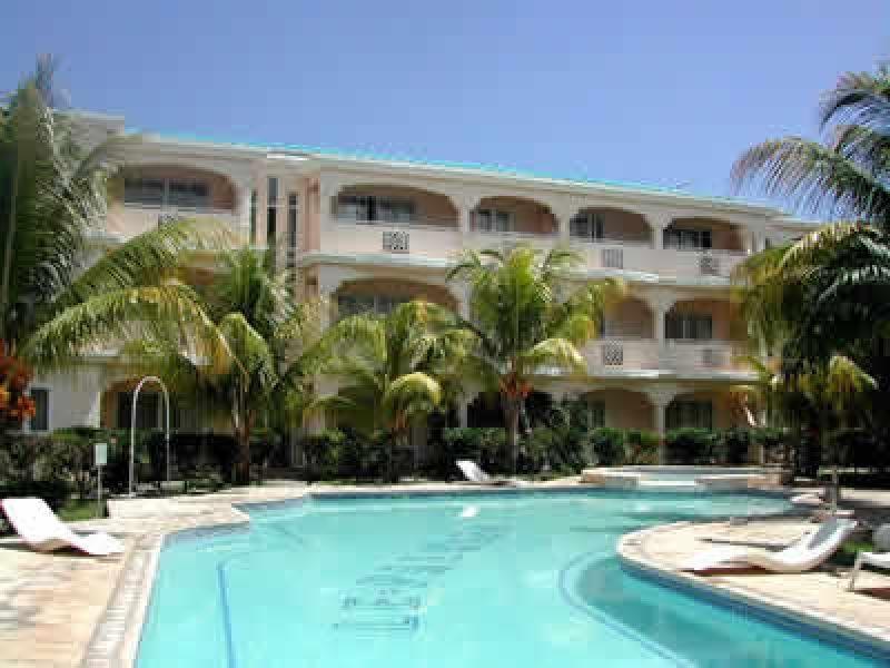 Cosy apartment in Le Palmier Complex - Image 1 - Flic En Flac - rentals