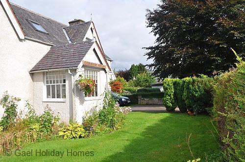 Craigmonie Cottage - Image 1 - Drumnadrochit - rentals