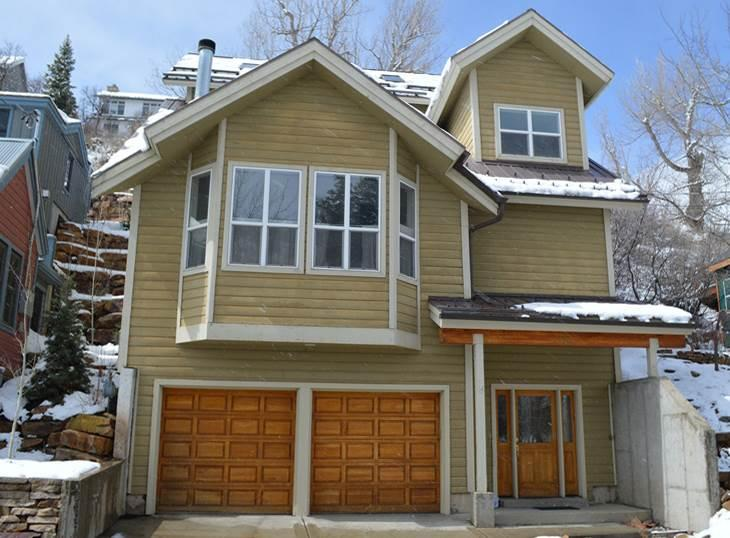 110 Daly Avenue - Image 1 - Park City - rentals