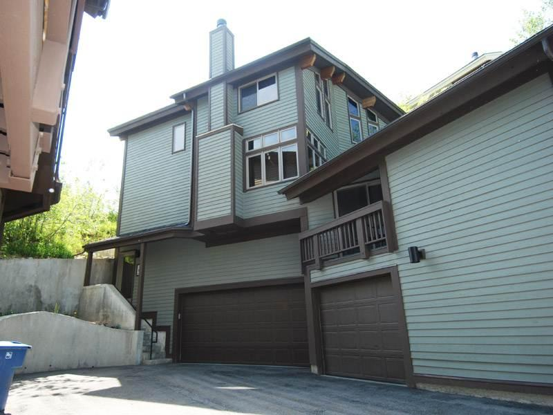 Ontario Avenue #504B - Image 1 - Park City - rentals
