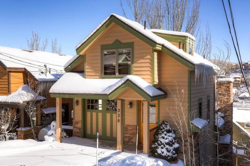 336 Woodside Avenue - Image 1 - Park City - rentals
