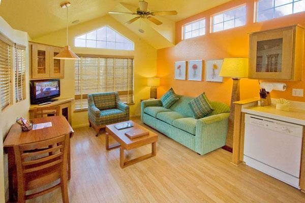 Charming cottages along the Napa River with easy access to wineries and attractions - Image 1 - Napa - rentals