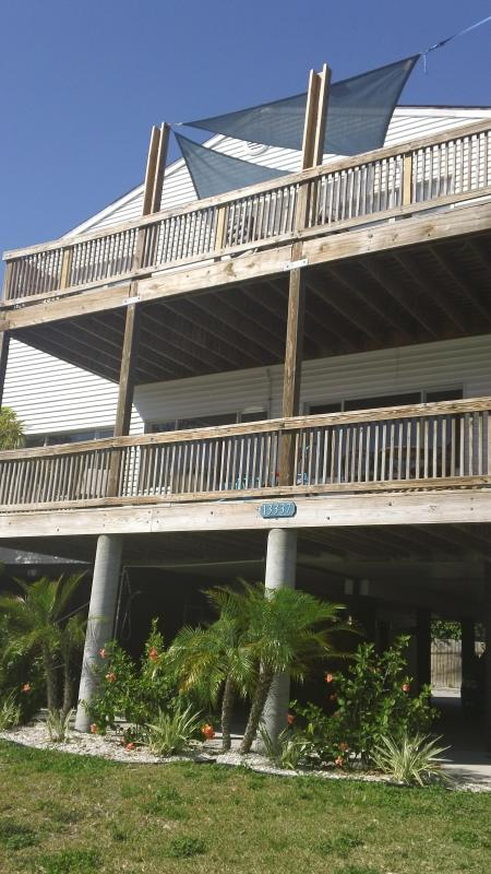 Bluewater House - Bluewater House Two 2 BR/1BA in Paradise - Madeira Beach - rentals