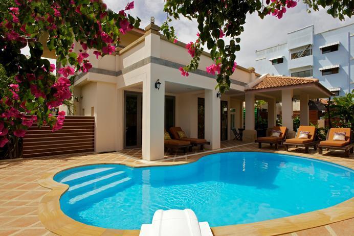 Baan Andaman Private Pool Villa Rentals in Ao Nang, Krabi, Thailand - Baan Andaman Private Pool Villa in Ao Nang, Krabi - Ao Nang - rentals