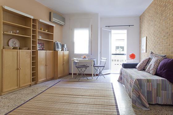 Apartment BORNE - GOTHIC QUARTER - Ref 64 - Image 1 - Barcelona - rentals