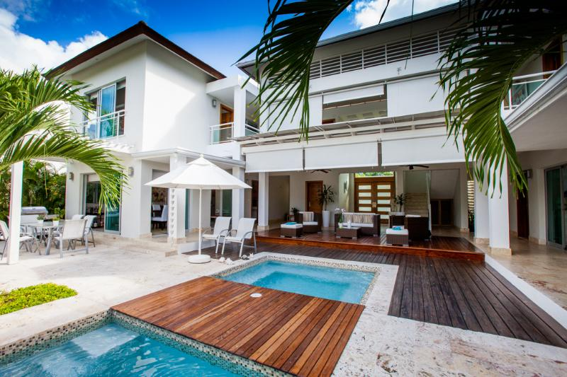 WELCOME VILLA IBIZA - 5-Star Luxury Villa in Cocotal Golf & Country Club - Punta Cana - rentals