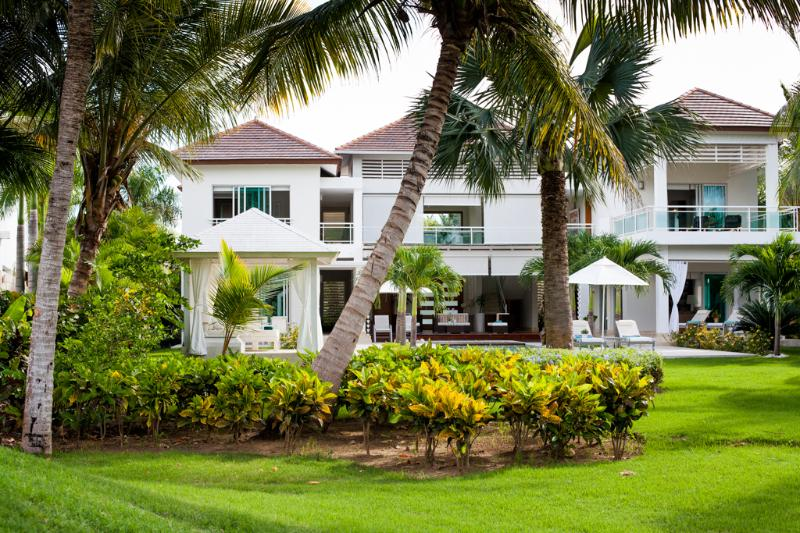 Garden Villa - 5-Star Luxury Villa in Cocotal Golf & Country Club - Punta Cana - rentals