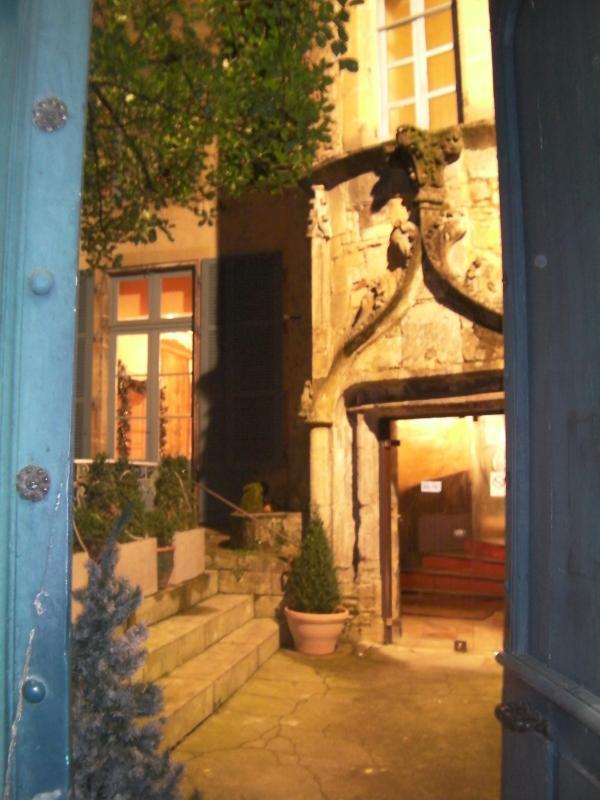 Poussez la porte du Manoir - les chambres du Manoir - Sarlat - Sarlat-La-Caneda - rentals