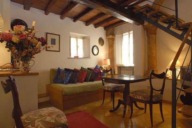 Palazzo Massimo - Image 1 - Rome - rentals