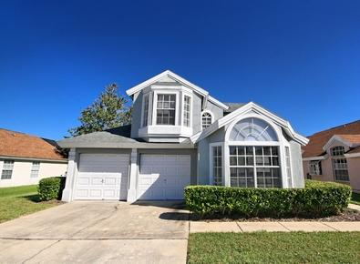 Exclusive 3 Bedroom Pool Home in Hamiltons Reserve! - Florida Fun - Kissimmee - rentals