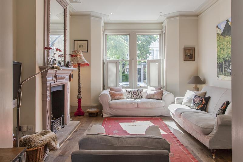 Kempe Road - Image 1 - London - rentals