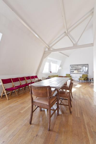 Prince Of Wales Road II - Image 1 - London - rentals