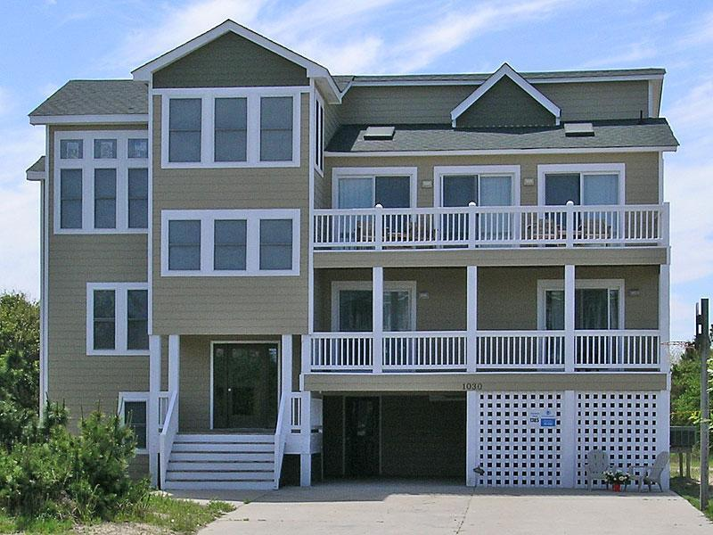 $5995 Prime summer wks, AWESOME DEAL! Sleeps 24 - Image 1 - Corolla - rentals