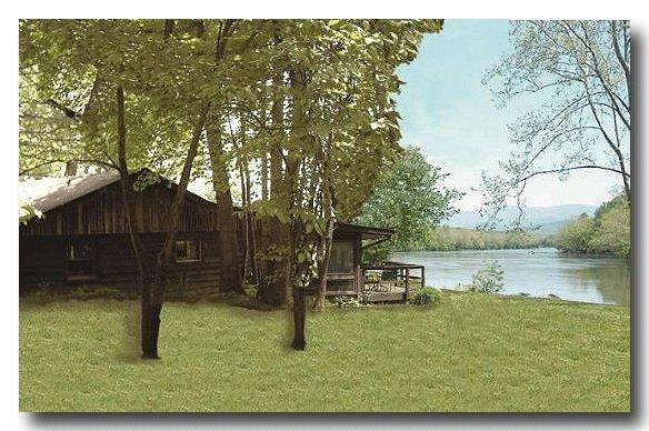 Misty River Retreat  - Misty River Retreat on the Shenandoah River! - Luray - rentals