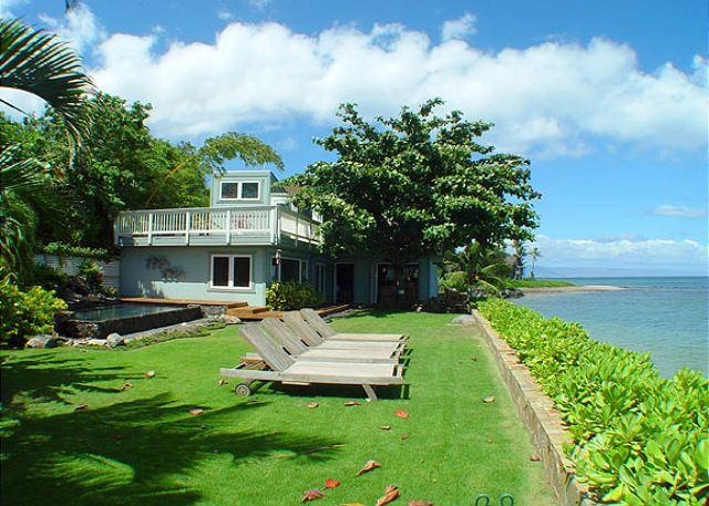SPECIAL!!! $1495 per night Thru March 6th!! - Image 1 - Lahaina - rentals