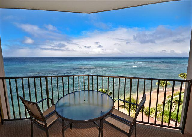 Ahhhh......This view.... - Image 1 - Lahaina - rentals