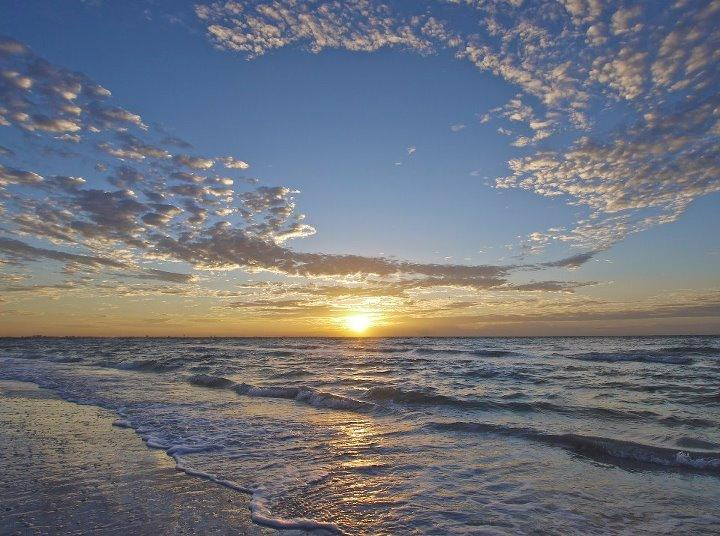 Sanibel Sunrise - Bright & Colorful Beachfront Condo - Sanibel Island - rentals