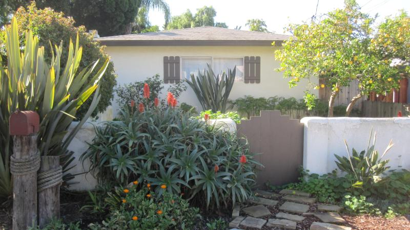 HOME SWEET Mesa HOME - near Beach, Parks & Shops - HOME SWEET Mesa HOME - near Beach, Parks and Shops - Santa Barbara - rentals