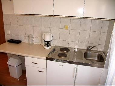 SA1(2): kitchen - 5195 SA1(2) - Brodarica - Brodarica - rentals