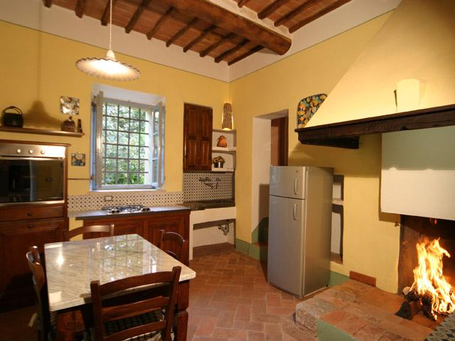 Podere Montagnola - Image 1 - Sovicille - rentals