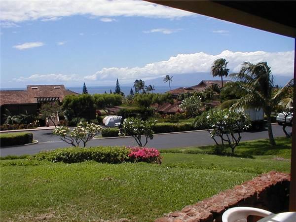 MASTERS #3901 - Image 1 - Ka'anapali - rentals