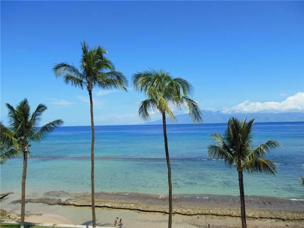 PAKI MAUI #422 - Image 1 - Napili-Honokowai - rentals