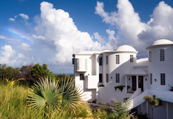 - SandCastle Pointe - Anguilla - rentals