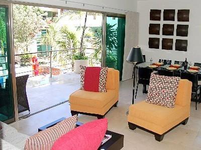 - Via 38 - 3br - Playa del Carmen - rentals