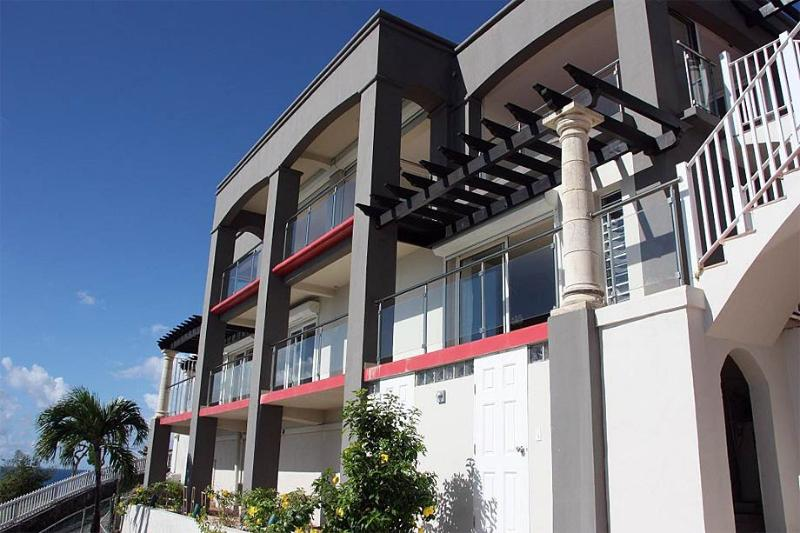 Villa En Sea - Image 1 - Saint Martin-Sint Maarten - rentals