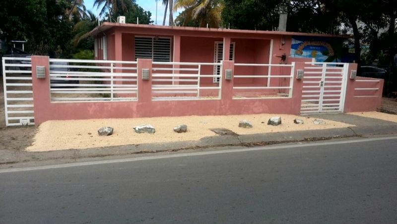 Esperanza Beach House - Image 1 - Isla de Vieques - rentals