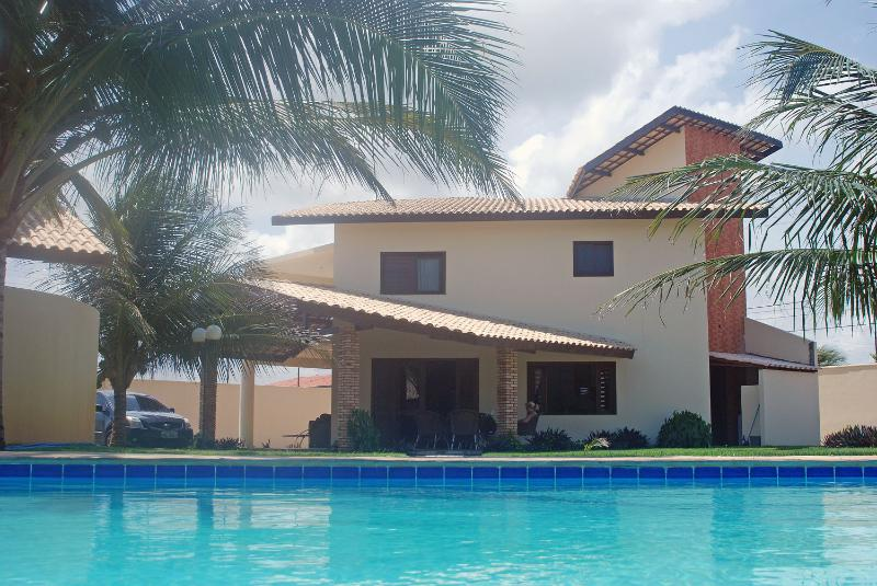Our house - World Cup 2014 - Come and stay with us! - Fortaleza - rentals