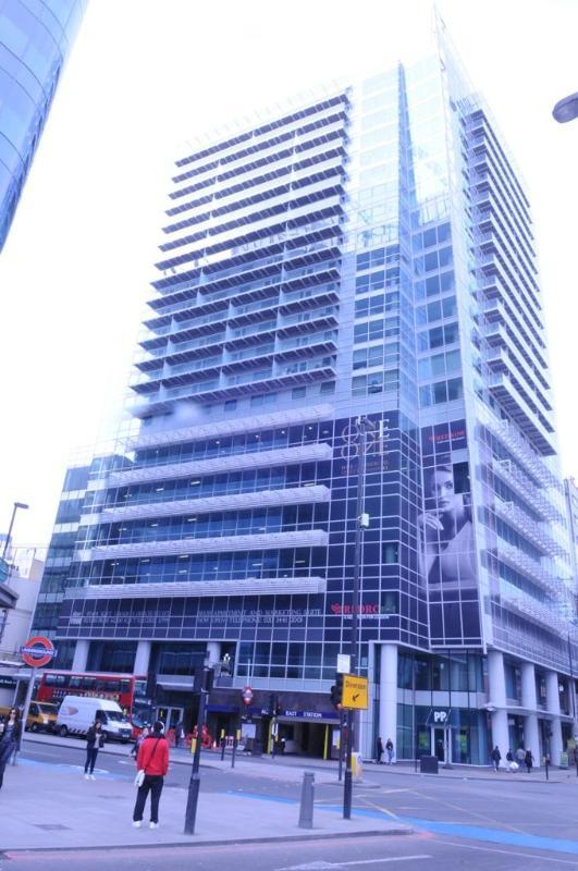 LUXURY APARTMENT - LONDON - Image 1 - London - rentals